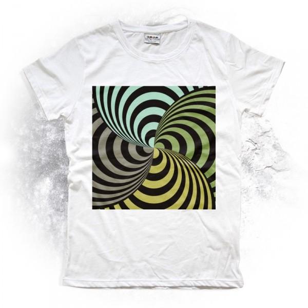 Coni d'onda a colori
